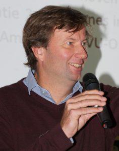 Robert Boekestijn