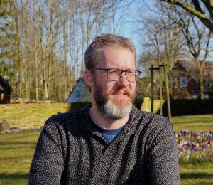 Theo Wieldraaijer