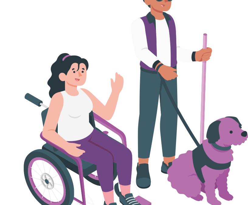 Vijf jaar VN-verdrag Handicap: is er iets te vieren? Deel je ervaringen!