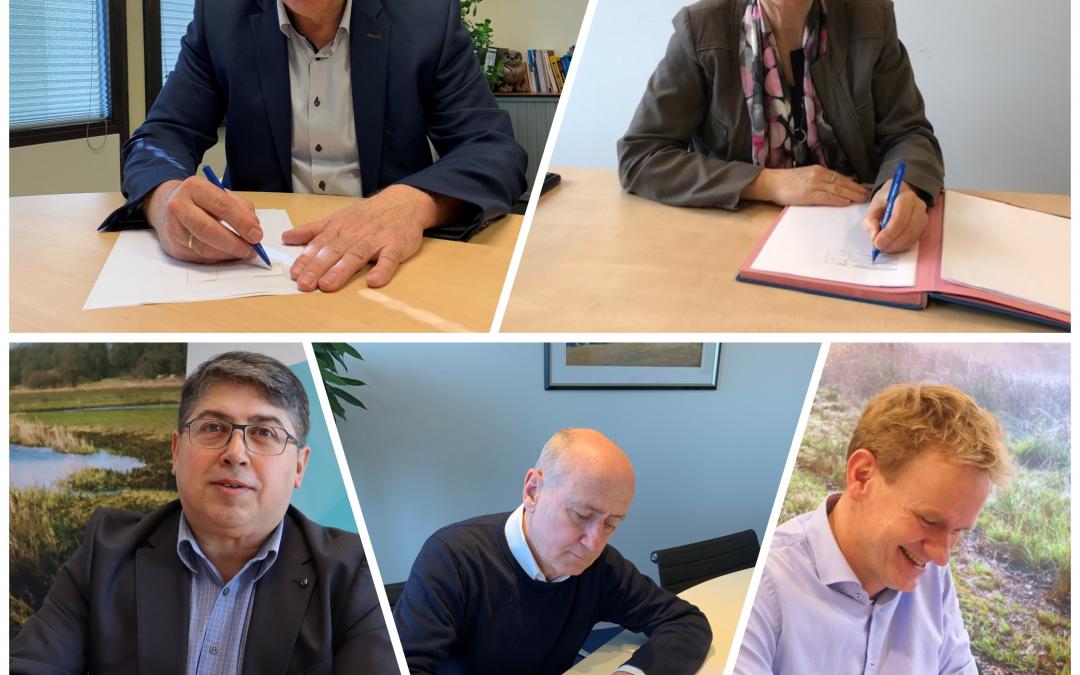 Patiënten met kanker nóg beter geholpen door meer samenwerking in Groningen en Drenthe
