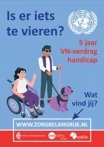 Afbeelding Flyer 5 Jaar Vn Verdrag